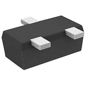 MOSFET ON Semiconductor FDY301NZ 1 N-channel 446