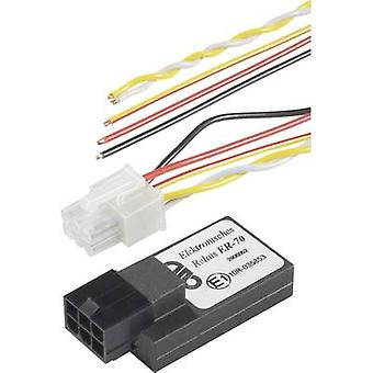 SSR 1 pc(s) AIV ER-70 Current load (max.): 5.8 A Switching v