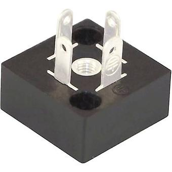 Hirschmann 935-980-059 CO_GSSA 300 Connector Plug For Threaded Connection Or Sealing. Number of pins:3 + PE