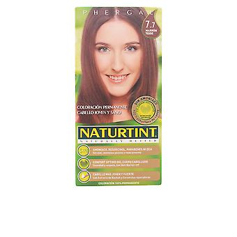 Naturtint 7.7 Marron Teide New Womens Hairdressing Product Sealed Boxed