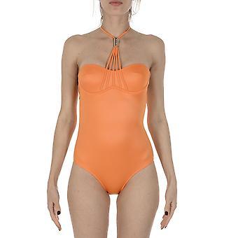 La Perla Mare Womens Bathing Suit Orange