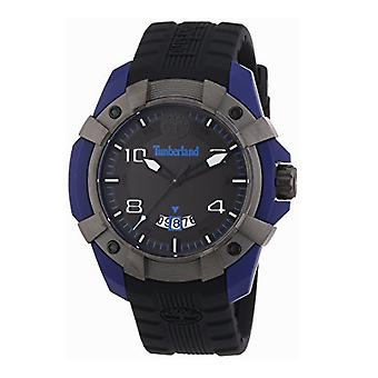 Timberland Men Watches Black