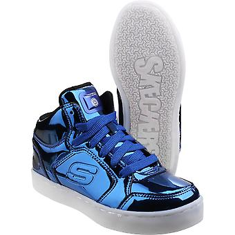Skechers Boys & Girls Energy Lights Eliptic Light-up Trainers Shoes