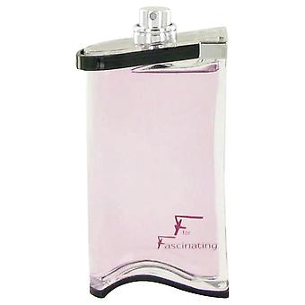 F For Fascinating Night Eau De Parfum Spray (Tester) By Salvatore Ferragamo