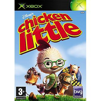Lilla kycklingen (Xbox)