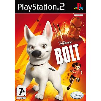 Disneys Bolt (PS2)