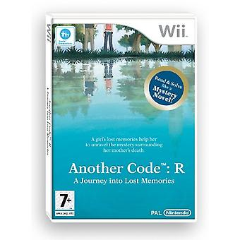 Another Code R (Wii)
