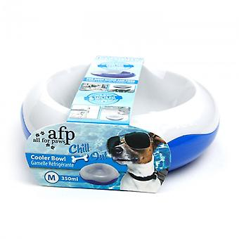 AFP Drinking Trough / Refreshing Trough Chill Out Xl-1500Ml