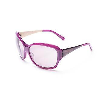 Missoni Women's Two Tone Oversized Sunglasses Purple