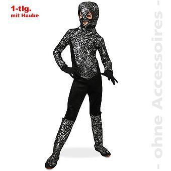 Costume de Ninja kids araignée costume Spinnenman combattant araignée enfant costume