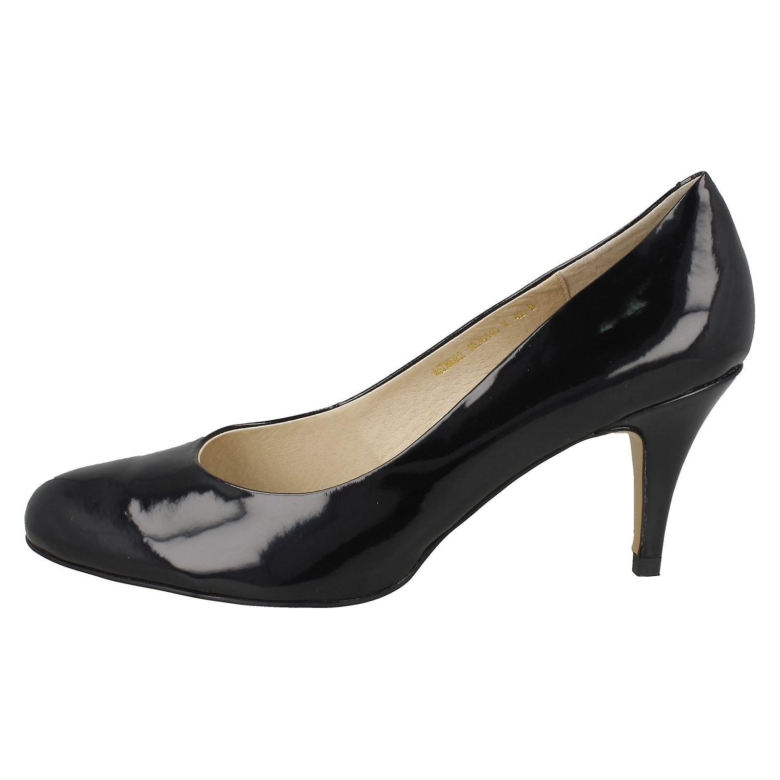 Shoes Heeled Wedmore Dal Ladies Van 1awqZqtB