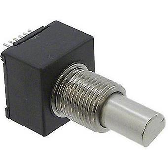 Bourns EM14A1D-C24-L032N Incremental rotary encoder 12 Vdc Switch postions 32 360 ° 1 pc(s)