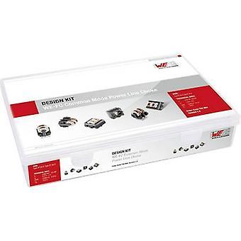 Würth Elektronik WE-FC 744864 Choke Montage Kit 60 PC
