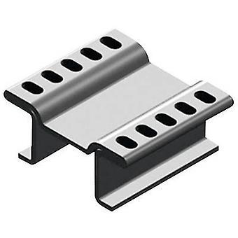 Heat sink 32 C/W (L x W x H) 13 x 15 x 6.5 mm D-PAK, LF-PAK Fischer Elektronik FK 251 06 LF PAK