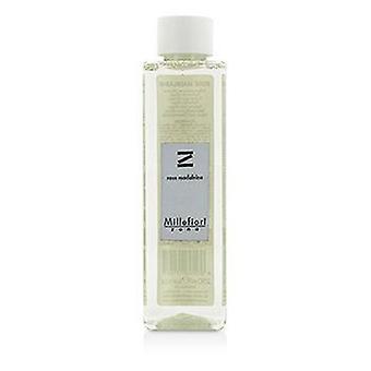 ミッレフィオーリ Zona 香りディフューザー リフィル - ローズ マデレーヌ - 250 ml/8.45 オンス