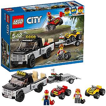 Lego 60148 City Atv Raceteam