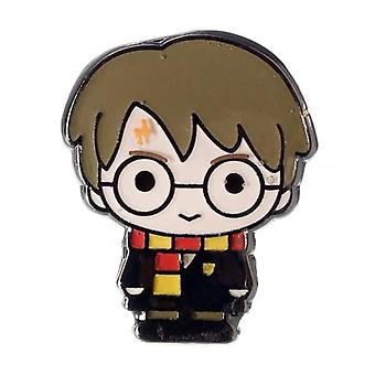 Harry Potter Badge Chibi Harry