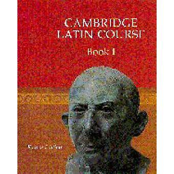 دورة كامبردج اللاتينية الكتاب 1 (الطبعة المنقحة الرابعة) من