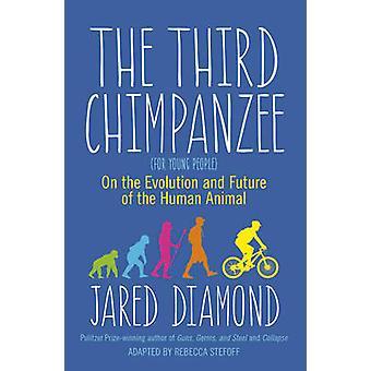 El tercer chimpancé - sobre la evolución y futuro del Animal humano
