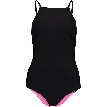 Oneill Black Out Reversible Swimsuit