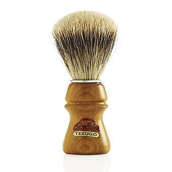 Semogue 2015 Silvertip Badger Shaving Brush