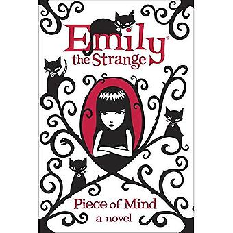 Emily the Strange - Piece of Mind