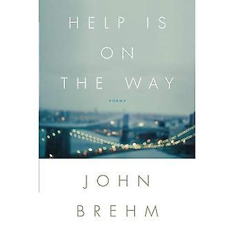 Hjälp är på väg (fyra sjöar poesi)