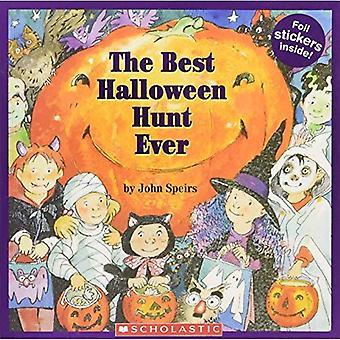 Beste Halloween Hunt ooit