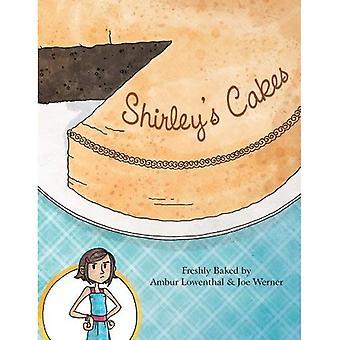 Gâteaux de Shirley
