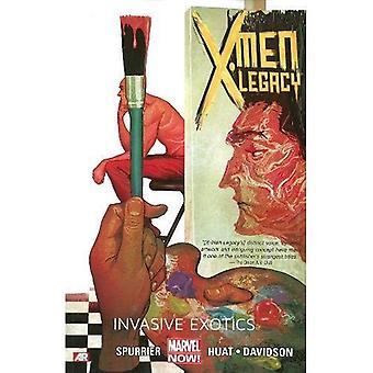 X-Men Legacy Volume 2