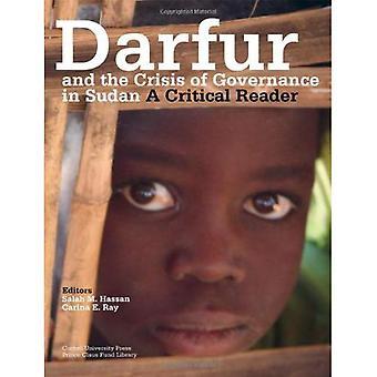 Darfour et la crise de gouvernance au Soudan