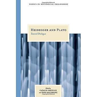 Heidegger e Platão (tópicos em filosofia histórica)