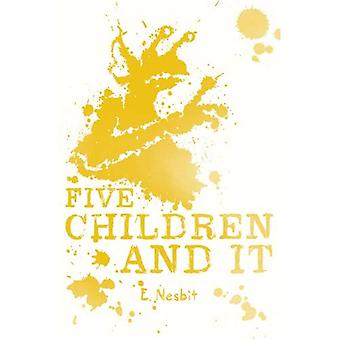 Cinq enfants et il (Scholastic Classics)