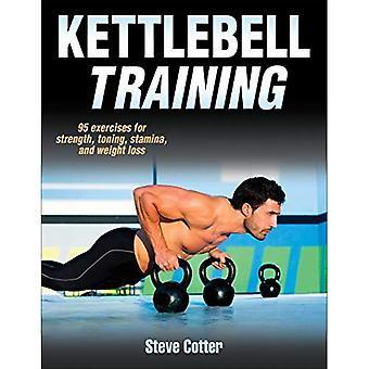 Kettlebellträning
