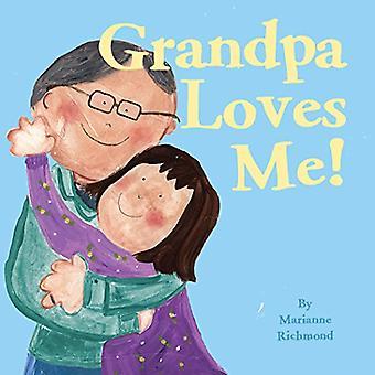 Opa houdt van mij! (Marianne Richmond)