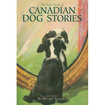 The Exile Book of Canadian Dog Stories