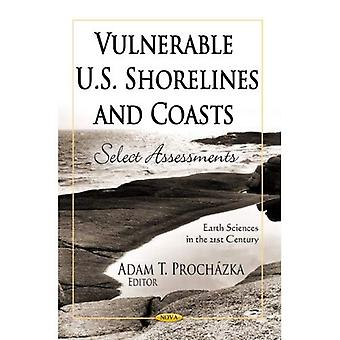 VULNERABLE US SHORELINES CO. (Earth Sciences in the 21st Century)