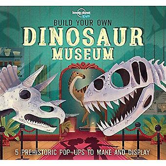 Build Your Own Dinosaur Museum (Lonely Planet Kids)