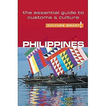 Philippines - Culture Smart!: A Quick Guide to Customs & Etiquette (Culture Smart!)