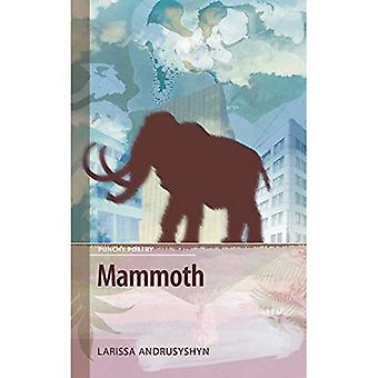 Mammoth (Punchy Poetry)
