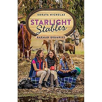 Starlight Stables:: Barmah Brumbies: Book6 (Starlight Stables)