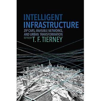 Intelligente Infrastruktur: Zip Autos, unsichtbare Netzwerke und urbane Transformation