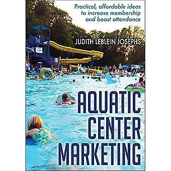 Aquatic Center Marketing