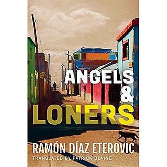 Angels & Loners (Private Investigator Heredia)