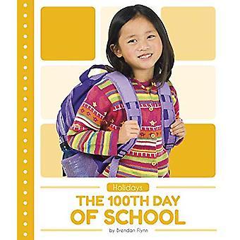 Le 100e jour d'école