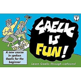 Gaelic is Fun!