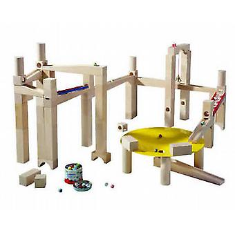 HABA - Marble Run Master Building Set 3524