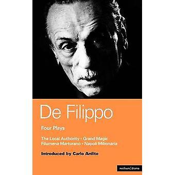 Vier Defilippo speelt door de Filippo & Eduardo
