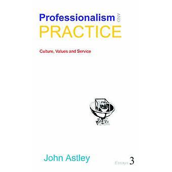 Professionalität und Praxis von Astley & Johannes