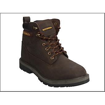 Roughneck Clothing Tornado Site Boots Composite Midsole Brown Uk 12 Euro 47